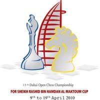 Dubai Open 2011