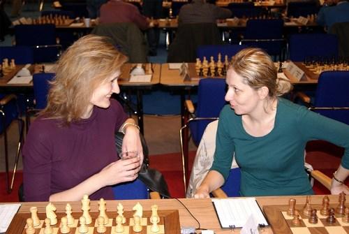 ECC Viktorija Cmylite - Monika Socko