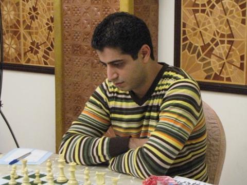 Ehsan Ghaemmaghamii