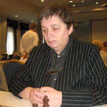 Elena Fatalibekova