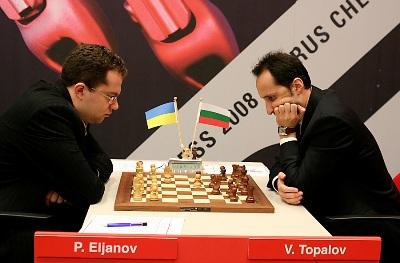 Eljanov-Topalov