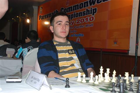 Eltaj Safarli