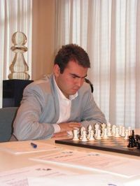 Essent Mamedyarov