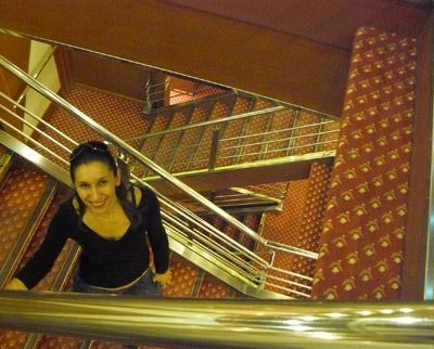 ETCC 2007 arrival 02