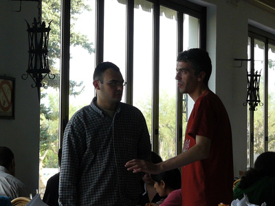 ETCC 2007 Arrival Day 02