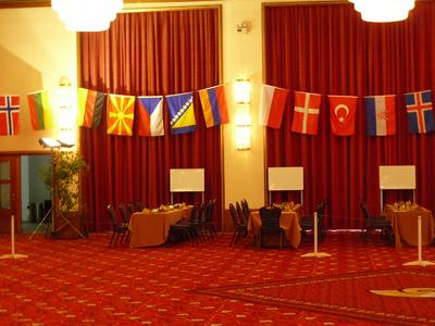 ETCC 2007 Arrival Day 12