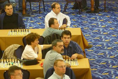 ETCC 2007 Captain Meeting 03