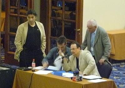 ETCC 2007 Captain Meeting 04