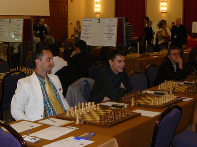 ETCC 2007 Playing Day 1 02