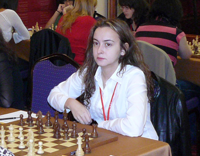 ETCC 2007 Playing Day 1 03