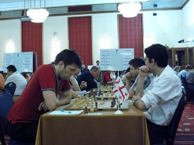 ETCC 2007 Round 2 08