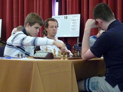ETCC 2007 Round 2 22