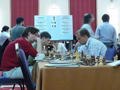 ETCC 2007 Round 3 12