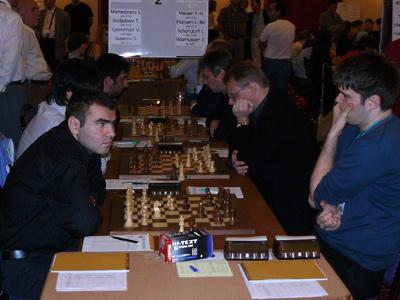 ETCC 2007 Round 3 13