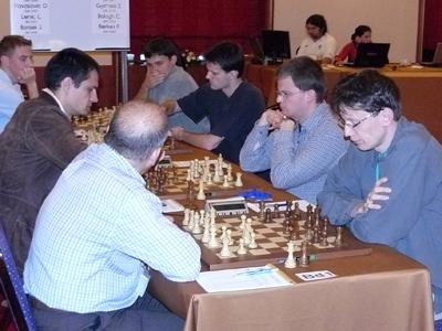 ETCC 2007 Round 3 15