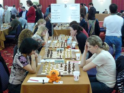 ETCC 2007 Round 3 34