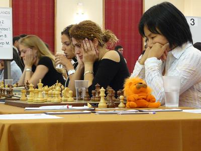 ETCC 2007 Round 4 12