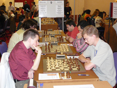 ETCC 2007 Round 4 M10