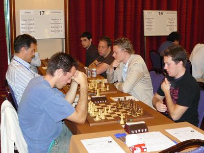 ETCC 2007 Round 4 M11