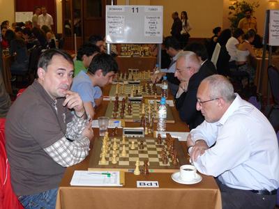 ETCC 2007 Round 4 M12