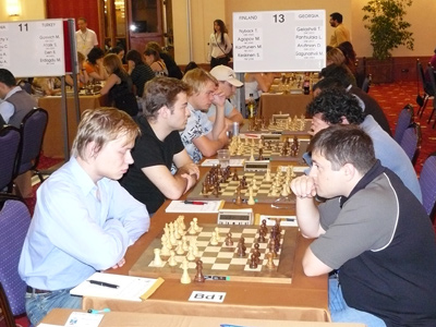 ETCC 2007 Round 4 M14