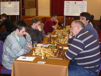 ETCC 2007 Round 4 M9