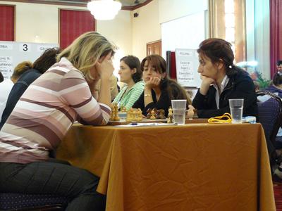 ETCC 2007 Round 4F03 Serbia-Georgia