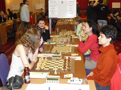 ETCC 2007 Round 4F05 Slovenia-Romania
