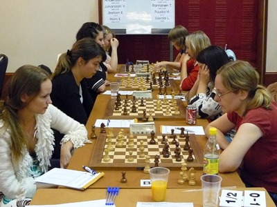 ETCC 2007 Round 4F13Sweden-Finland