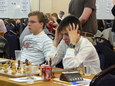 ETCC 2007 Round 5 14