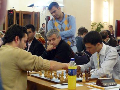 ETCC 2007 Round 6 07