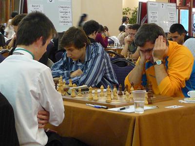 ETCC 2007 Round 6 10