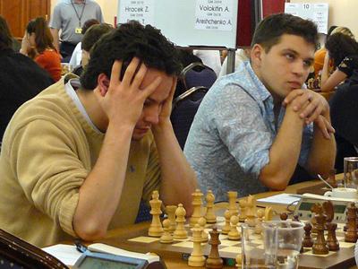 ETCC 2007 Round 6 12