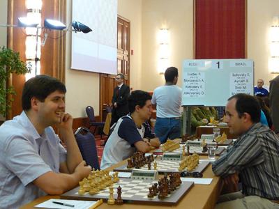 ETCC 2007 Round 6 M01