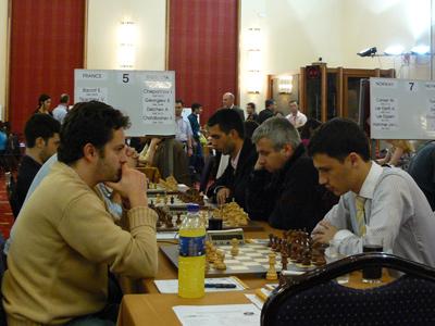 ETCC 2007 Round 6 M05