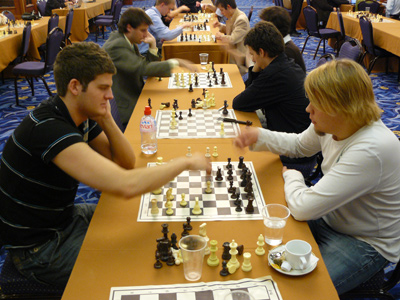 ETCC 2007 Round 9 14