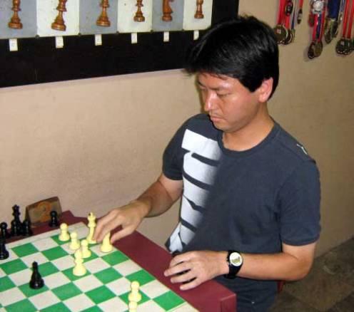 Everaldo Matsuura