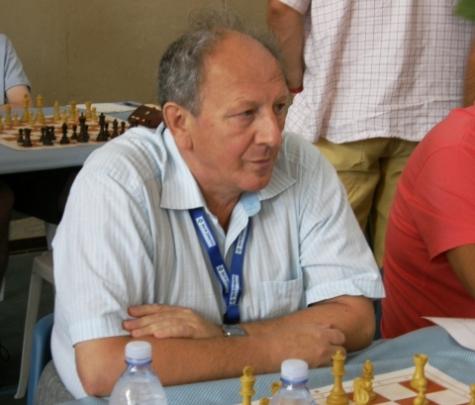 Evgeny Sveshnikov 1