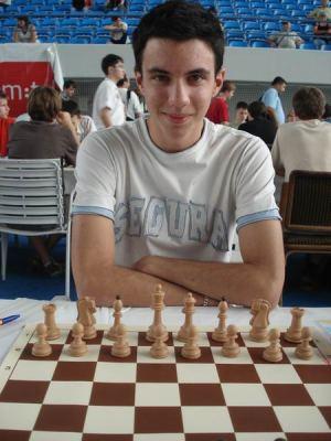 EYCC Fabien Dubessay