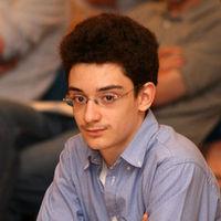 Fabiano Caruana square 3