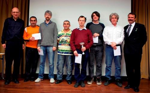 Fagernes winners