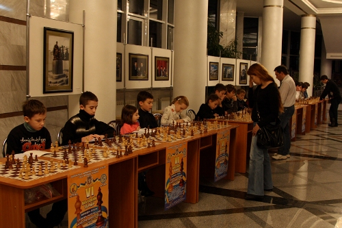 Femida simul for kids