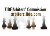 FIDE Arbiters