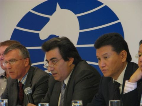 FIDE Congress 4