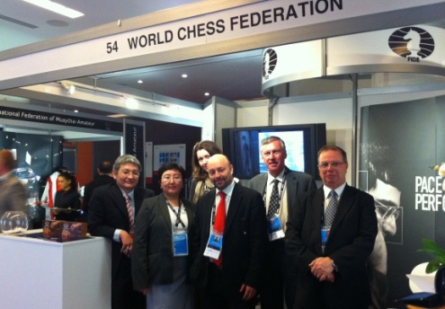 FIDE Sport Accord