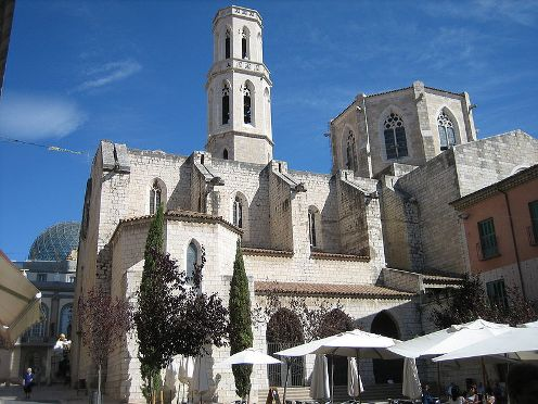 Figueres Church