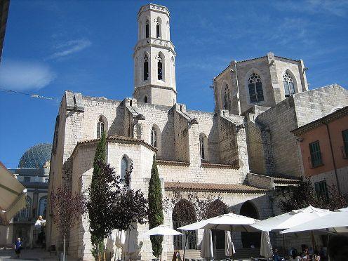 Figueres Church