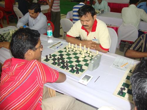 FM Ramakrishna J  & IM Priyadharshan K