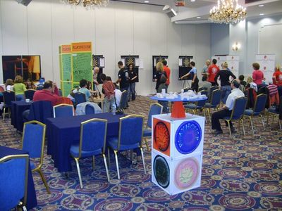 Games Festival 2010 11