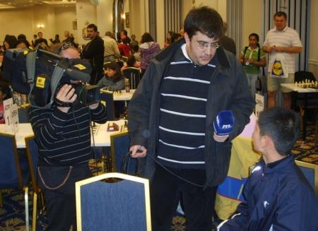 Games Festival TV 4